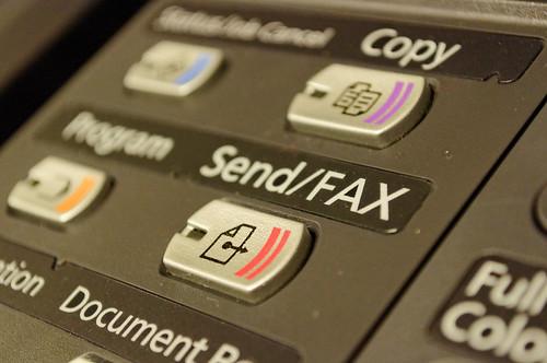 74/465+1 Send/Fax