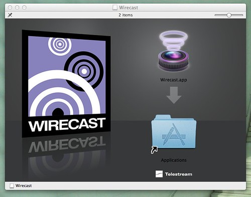 Wirecast 4.1.3 Update Now Available by stevegarfield