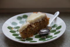 baking, carrot cake, baked goods, food, dish, dessert,