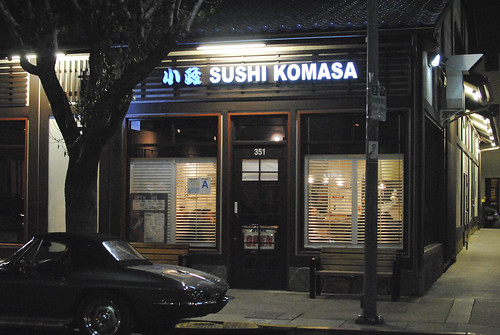 6858851792 3df7c6ae97 Restaurant Komasa (Los Angeles, CA)