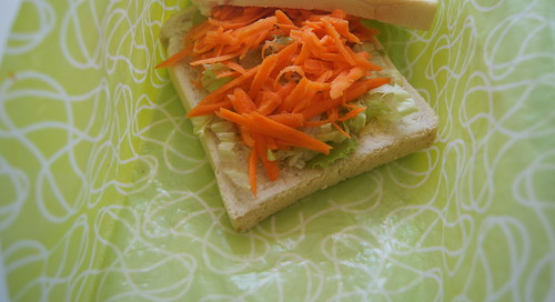 Lunch Box Ideas  - Sandwich