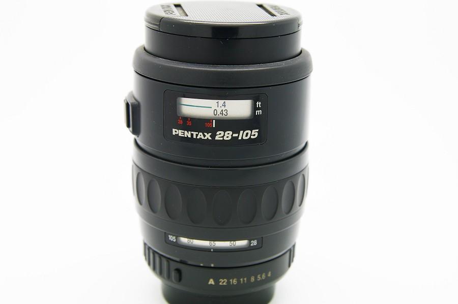 SMC PENTAX-FA 1:4-5.6 28-105mm