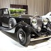 1931 - 1936 Rolls-Royce Phantom II Continental Touring Saloon (Park Ward)
