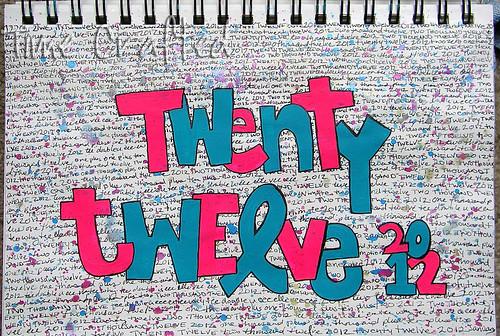 Twenty-Twelve