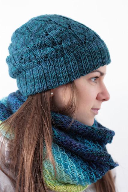 Lilia's Christmas knits