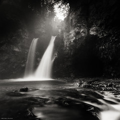 Tine de Conflens Waterfall IV