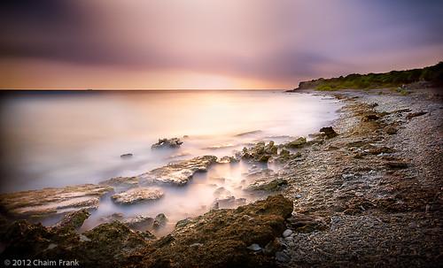 seascape landscape curacao bandabow