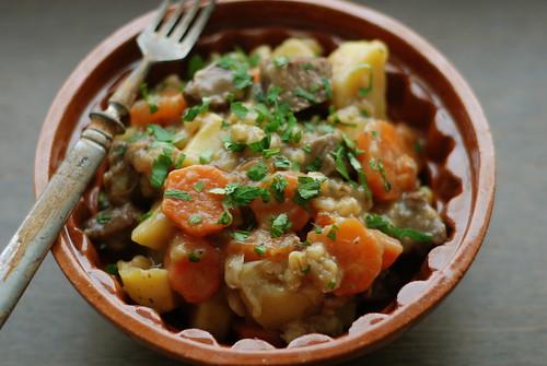 irish lamb stew/iiri lambalihahautis
