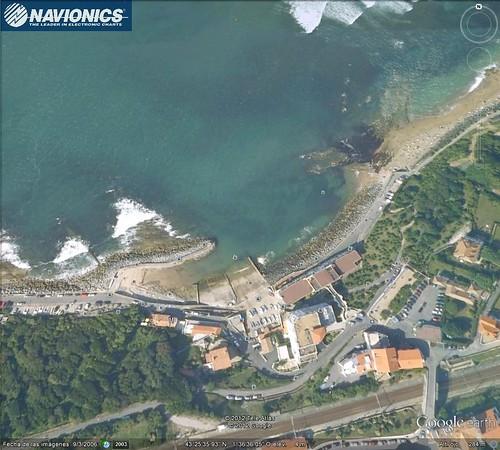 Puerto de Guéthary