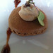 Small photo of Porcini macaroon