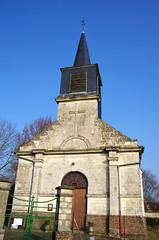 Buigny-l'Abbé (église) 1167 - Photo of Gorenflos