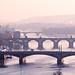 Karlsbrücke, Prague