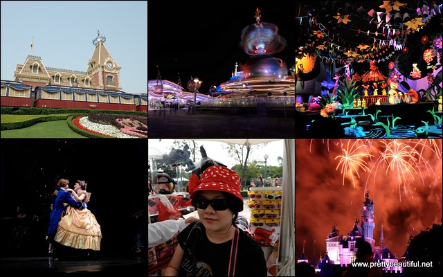 disney land hongkong