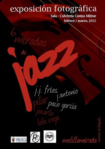 CARTEL JAZZ 2012