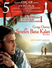 Senden Bana Kalan - The Descendants (2012)