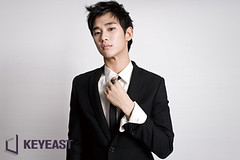 Kim Soo Hyun KeyEast Official Photo Collection sh_13(0)