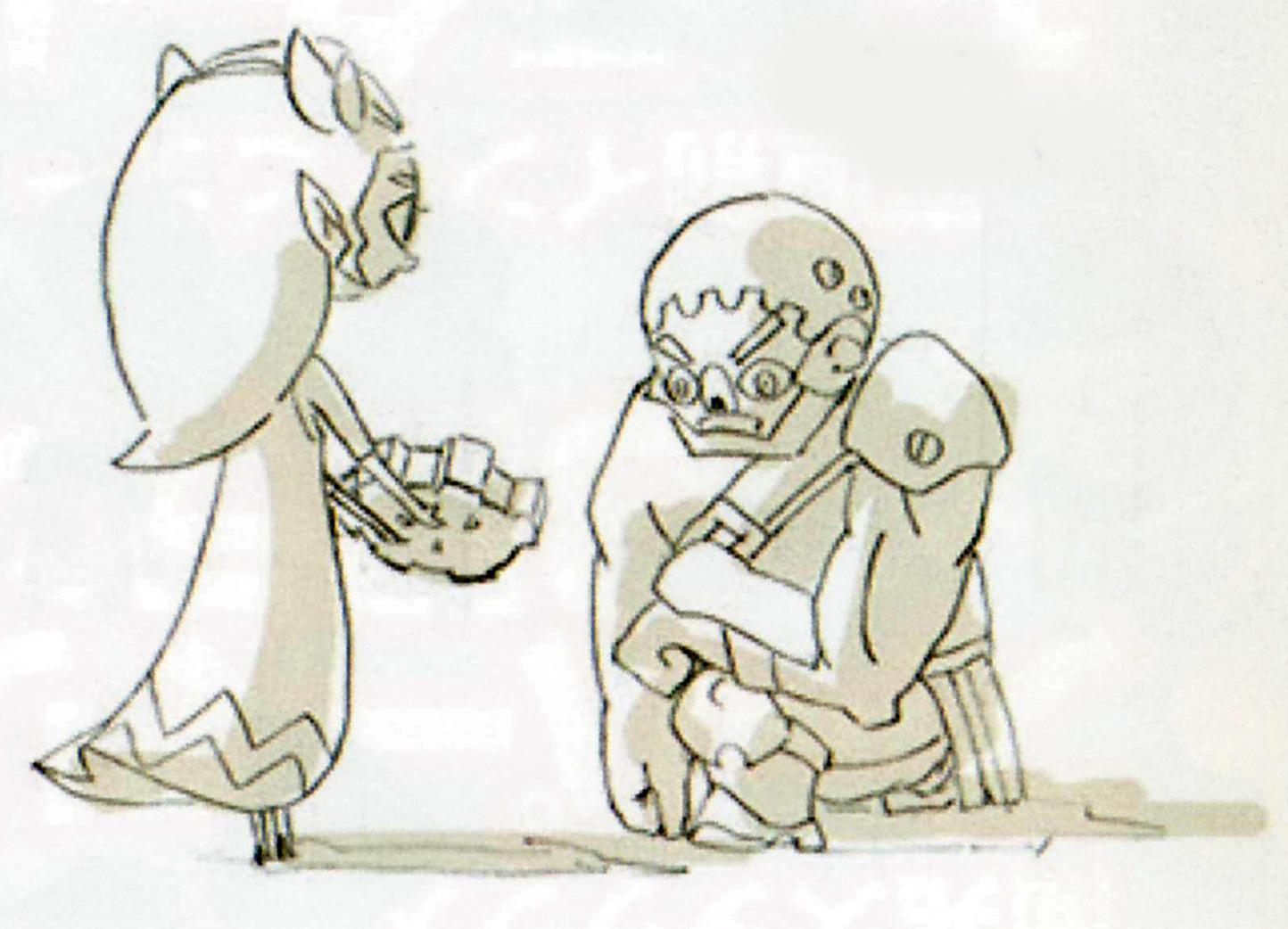 ST Zelda & Byrne