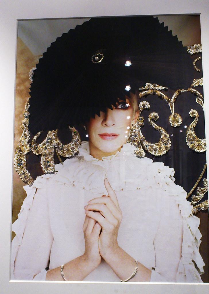 Annie Lennox V&A FEB2012