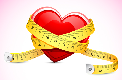 heart measurement