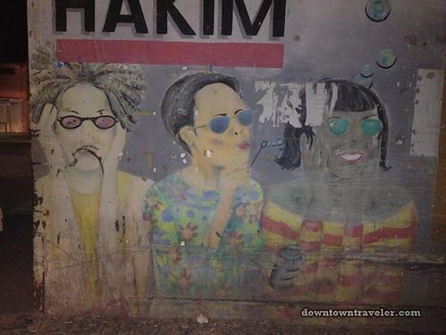 Curacao Caribbean Street Art 25