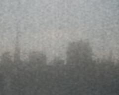 Toits de Paris / Paris Rooftops
