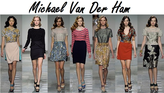 Michael Van Der Ham Collection