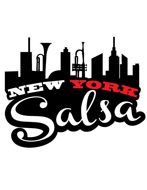 Logo Grupo New York Salsa