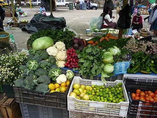 cotacachi-markets
