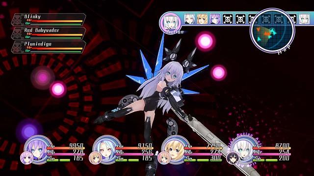 Hyperdimension Neptunia mk2 (71)