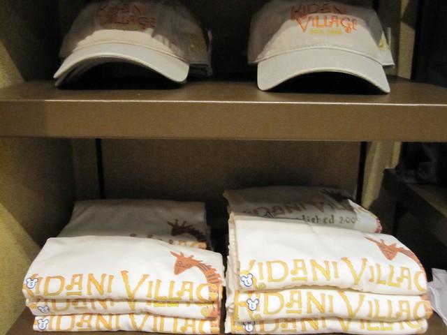 Kidani Village DVC Merch