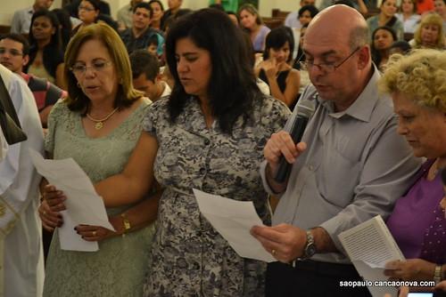 Celebração Compromisso CN São Paulo - 2012 by cancaonovasp