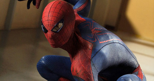 The Amazing Spider-Man Release Date Announced - Has Rhino as a Villain