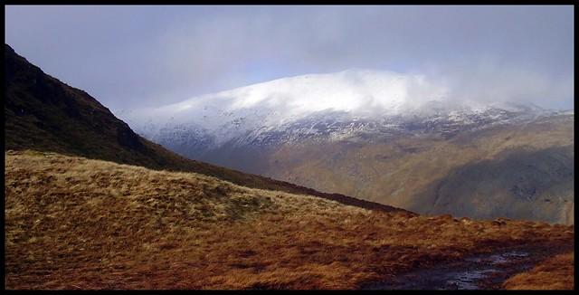 St sunday crag.