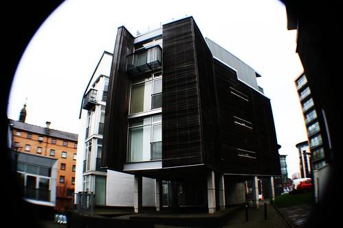Modern Architecture, Lanark Street
