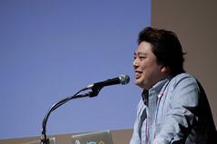 都元 ダイスケ, JavaOne Tokyo Special Lightning Talks, JavaOne Tokyo 2012