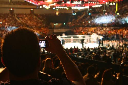UFC JAPAN