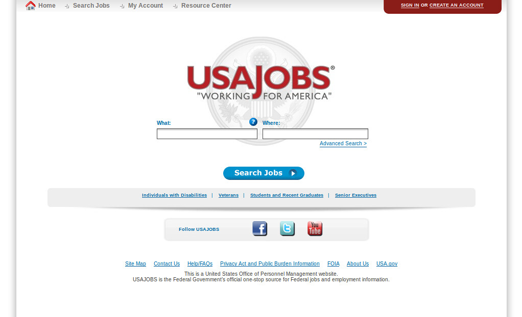 USAJOBS RESUME BUILDER. USAJOBS RESUME - BARNEY S VIDEO RESUME