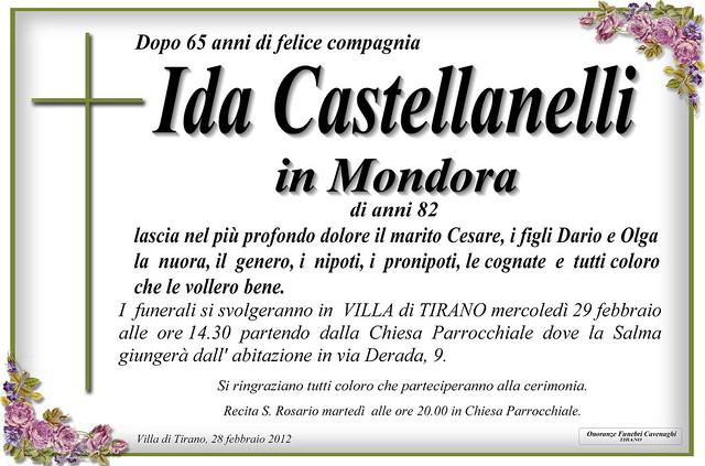 castellanelli ida