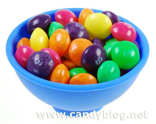 Sour Skittles (Europe)