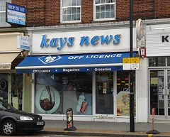 Picture of Kays News, 37 South End