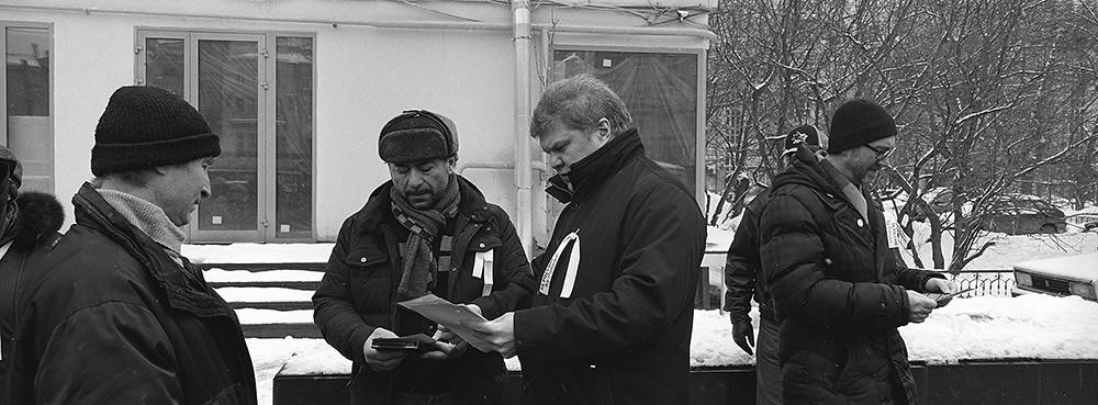 Moscow / Москва 26.02.2012 (12)