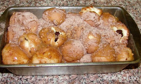 hot-chocolate-monkey-bread-risen