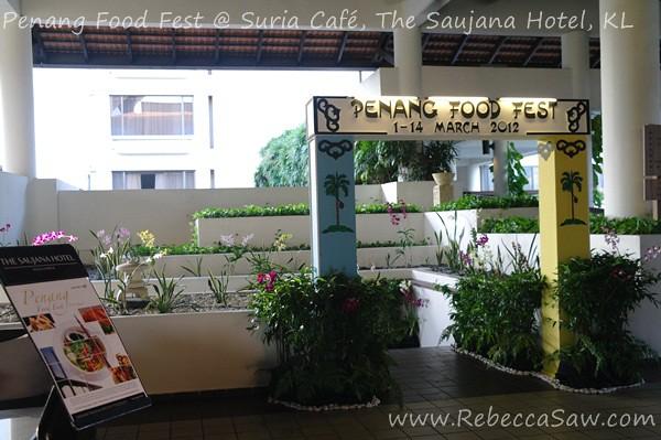 Penang Food Fest