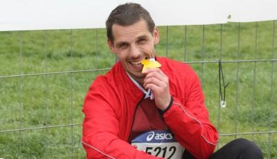 Maraton - Jak zjistit, že na to mám