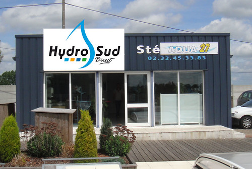 Showroom - Hydro Sud Bernay