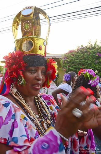 Reina Congo