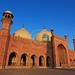 Badshahi Masjid by Aliraza Khatri