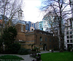 St Botolph without Aldersgate