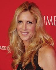 Ann Coulter 2012 Shankbone 2
