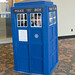 Police Box by melodramababs